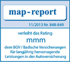map-report
