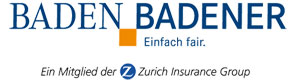 Logo Baden Badener
