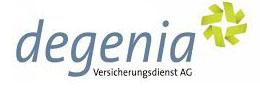 Logo Degenia