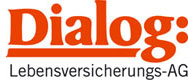 Logo Dialog Lebensversicherung