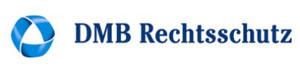 Logo DMB Rechtsschutz