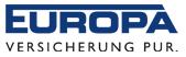 Logo Europa Versicherung