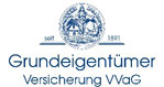 Logo Grundeigent�mer