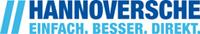 Logo HANNOVERSCHE LEBEN