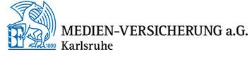 Logo Medienversicherung