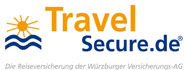 Logo Travel Secure