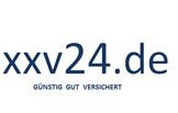 xxv24.de – gut, günstig versichert!
