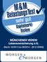 Testsiegel Morgen&Morgen: Münchener Verein Rentenversicherung