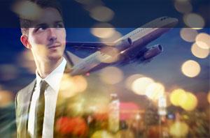 Dienstreiseversicherung ERV Versicherung