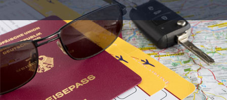 Reiseversicherung Privatpersonen Hanse-Merkur