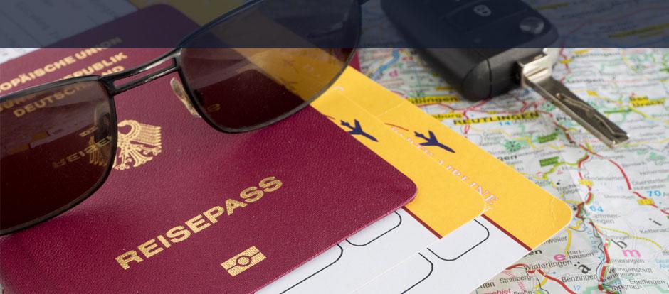 Hanse-Merkur Reiseversicherung Privatpersonen