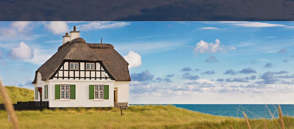 Intasure Ferienhausversicherung
