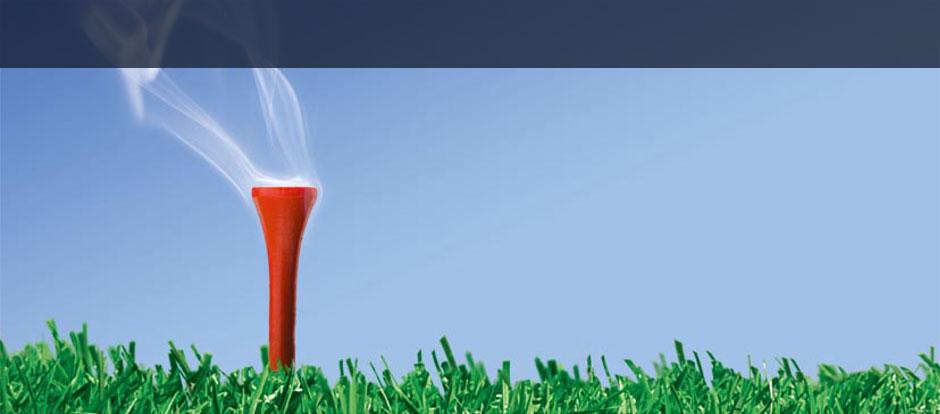Hanse-Merkur Golf-Versicherung