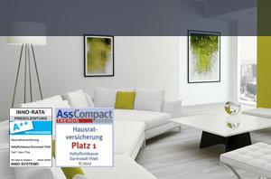 Hausratversicherung Haftpflichtkasse Darmstadt