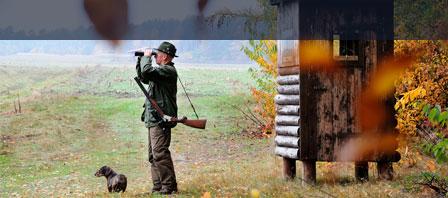 Jagdhaftpflicht VHV