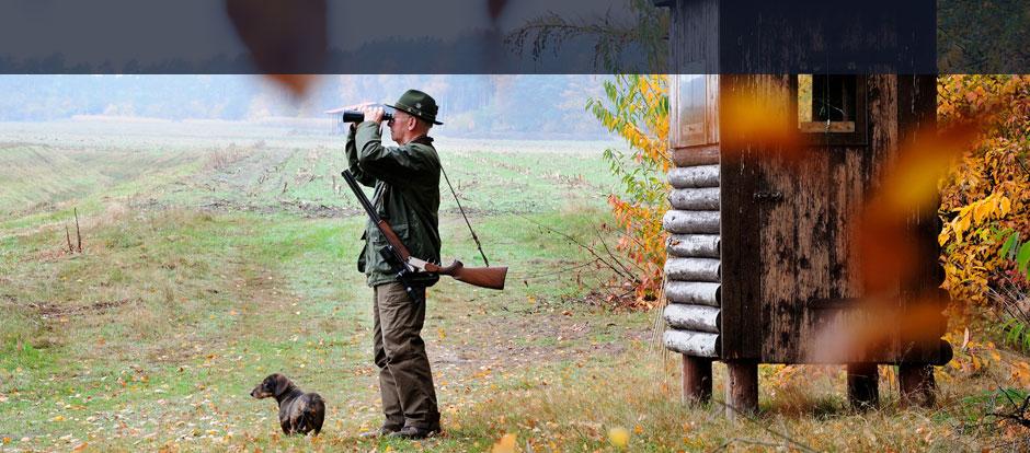 VHV Jagdhaftpflicht