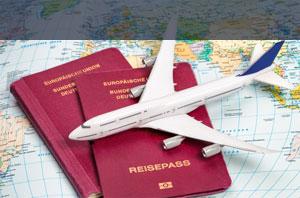 Auslandsreisekrankenversicherung UKV