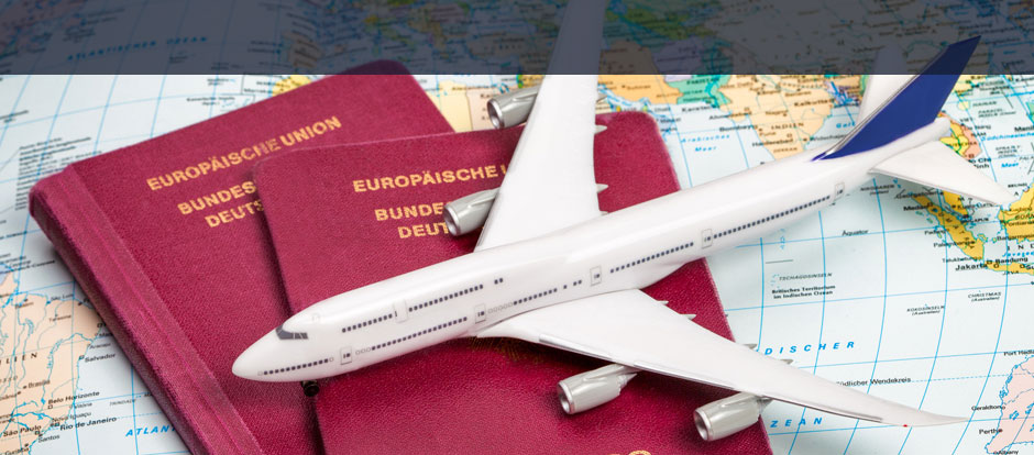 UKV Auslandsreisekrankenversicherung