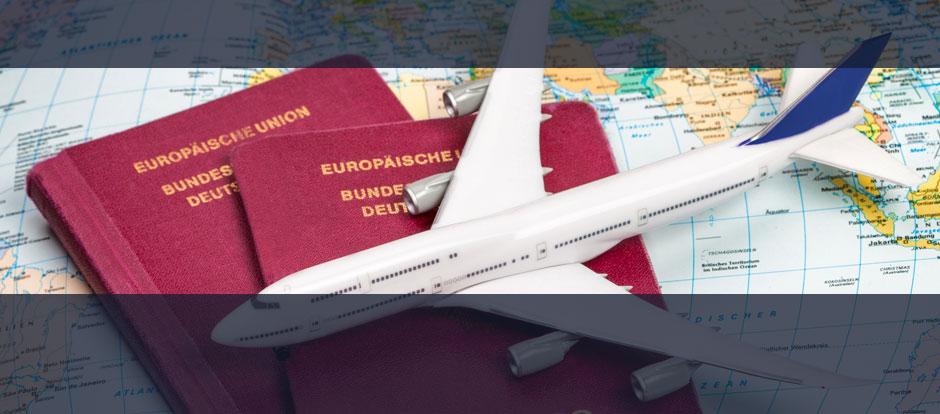 Jahres-Reiseversicherung ERV