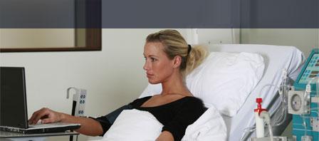 Allianz Krankenschutz für Besucher (incoming)