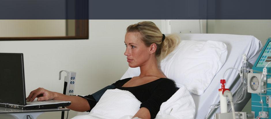 ARAG Krankenhauszusatz