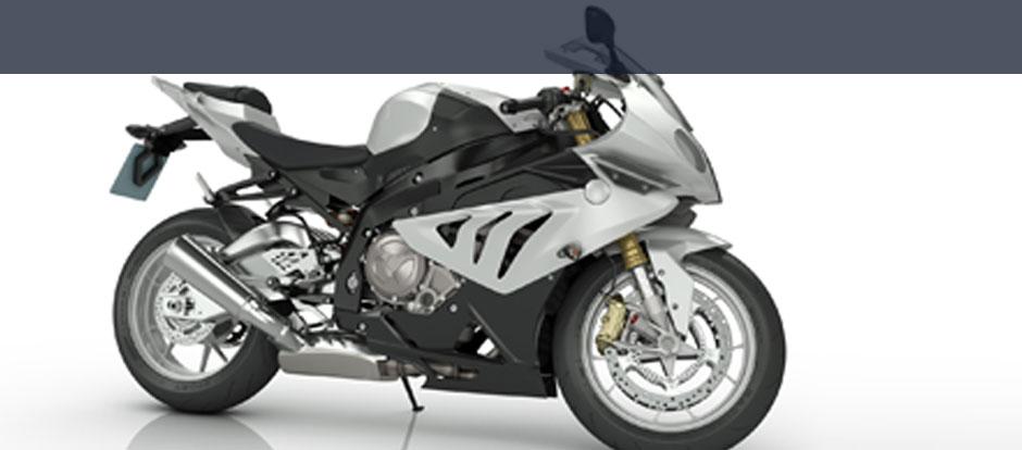 Motorrad BGV