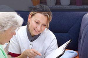 Pflegeversicherung UKV