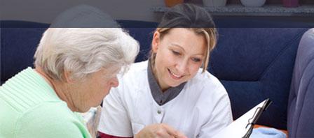 DKV Pflegeversicherung