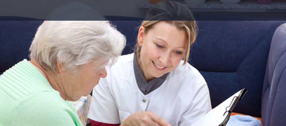 Pflegezusatzversicherung Hallesche
