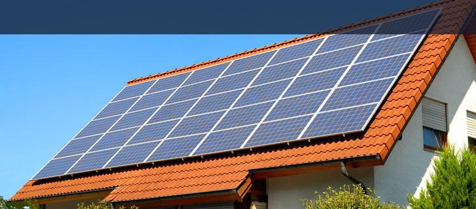 Oberösterreichische Photovoltaik
