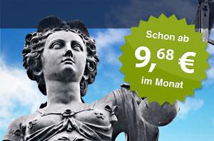 Rechtsschutzversicherung Die Bayerische
