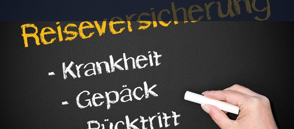 Allianz Reiseversicherung Vollschutz