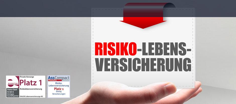 Dialog Lebensversicherungs-AG Risikolebensversicherung