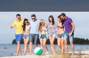 Schüler-Reiseversicherung ERV Versicherung