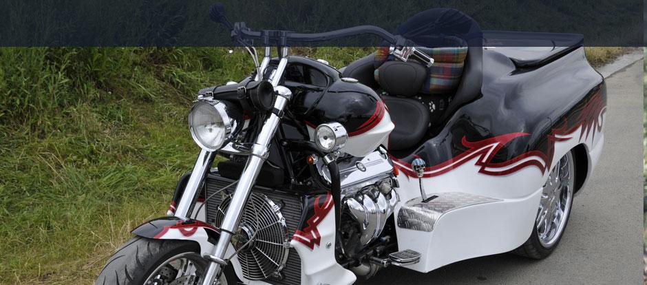 VHV Trike Versicherung