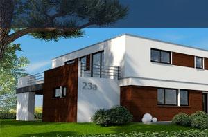 Syncro24 Wohngebäudeversicherung