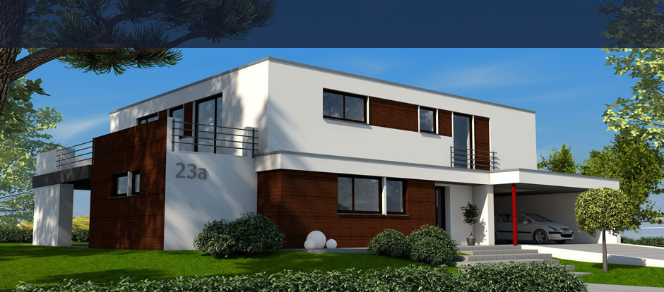 Wohngebäudeversicherung Domcura